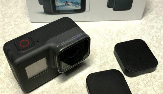 ハワイ旅行準備で散財(4) GoProを買って周辺グッズを色々買い揃えました