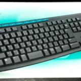 Logicoolのワイヤレスキーボードを買いました