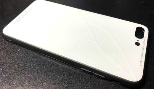 iPhone7plusのケース破損