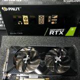 グラフィックボード(GeForce RTX2070)を買いました