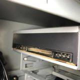 IDE内蔵DVDドライブの接続