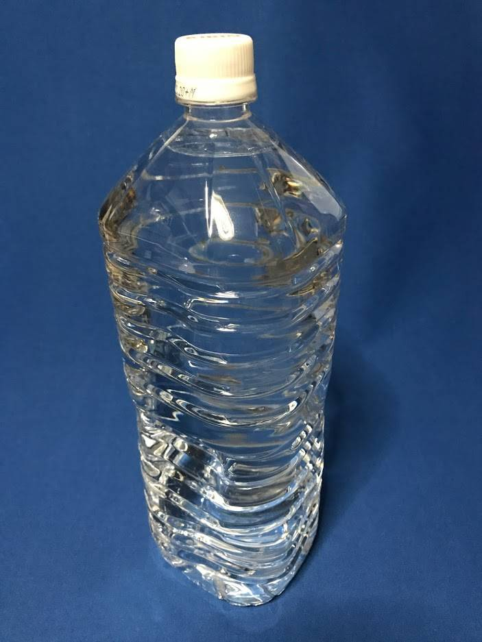 2Lペットボトルの写真