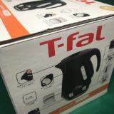ティファールの電気ポットを買い替え!話題の温度設定機能は超便利!